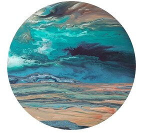 Limited Edition 'Gathering Storm'